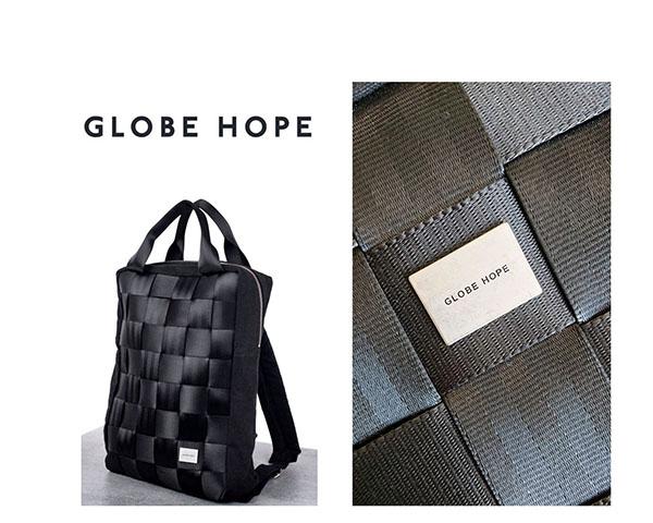 Globe Hope oli Ränkkää Brändi-arvioinnin parhaimmistoa.