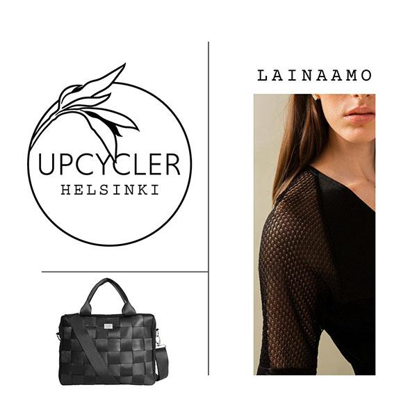 Upcycler Lainaamo